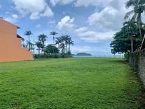 Lots and Land for Sale in Surfside, Playa Potrero, Guanacaste $479,500