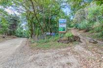 Lots and Land for Sale in Nosara, Guanacaste $169,000