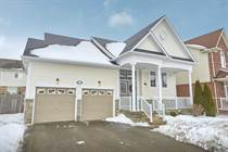 Homes for Sale in Barrie, Ontario $585,000