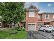Homes Sold in Kanata Lakes, Kanata, Ontario $650,000