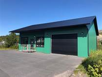 Commercial Real Estate for Sale in Bay Roberts, Newfoundland and Labrador $349,900