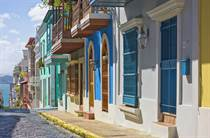 Condos for Rent/Lease in Old San Juan, San Juan, Puerto Rico $1,900 monthly
