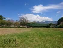 Lots and Land for Sale in La Hacienda, Santa Ana, San José $907,000