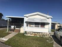 Homes for Sale in Citrus Center Colony Mobile, Lakeland, Florida $11,500