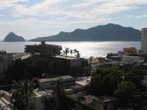 Condos for Sale in Mazatlan, Sinaloa $172,500