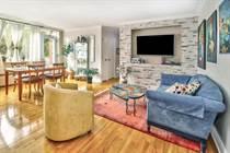 Homes Sold in Cote des Neiges, Montréal, Quebec $338,000