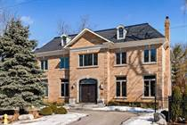Homes for Rent/Lease in Vaughan, Ontario $8,500 monthly