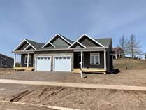 Homes for Sale in Royal Oaks, Moncton, New Brunswick $260,900