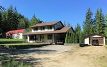 Homes for Sale in Sicamous, British Columbia $509,900