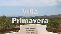 Homes for Sale in Vista Marina, Playas Del Coco, Guanacaste $275,000