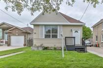 Homes for Sale in Hamilton Road, London, Ontario $199,900