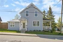 Homes Sold in Central Arnprior, Arnprior, Ontario $329,900