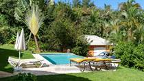 Homes for Sale in Playa Coson, Las Terrenas, Samaná $349,000