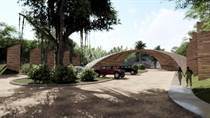Lots and Land for Sale in Francisco Uh May, Tulum, Quintana Roo $33,000