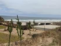 Lots and Land for Sale in Punta Piedra, Ensenada, Baja California $120,600