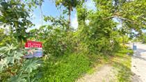 Lots and Land for Sale in Vacacional Puerto Morelos , Puerto Morelos, Quintana Roo $350,000