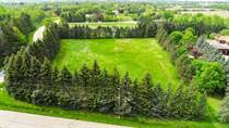 Lots and Land for Sale in Brampton, Ontario $1,799,900