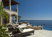 Homes for Sale in Villas del Mar, Palmilla, Baja California Sur $17,500,000