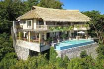 Homes for Sale in Sayulita, Nayarit $3,900,000
