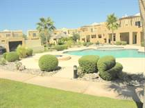 Homes for Sale in Las Cupulas, Puerto Penasco/Rocky Point, Sonora $149,900