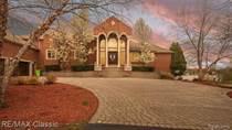 Homes for Sale in Michigan, White Lake, Michigan $1,599,900