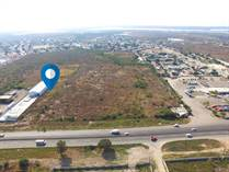Lots and Land for Rent/Lease in Mazatlan, Sinaloa $40,000 monthly