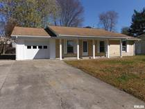 Homes for Sale in Anna, Illinois $124,900