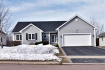 Homes for Sale in Erin Ridge, Moncton, New Brunswick $399,900