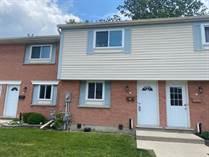 Homes Sold in Woodstock, Ontario $289,900