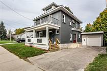 Homes Sold in Midland, Ontario $369,900