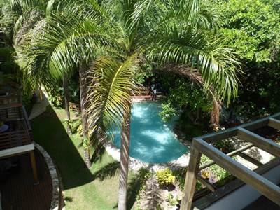 H2O Condominium with balcony and terrace , Suite P2 310, Playa del Carmen, Quintana Roo