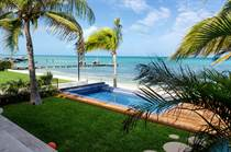 Homes for Sale in Cancun Hotel Zone, Quintana Roo $2,600,000