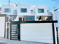 Homes for Sale in Cubillas, Tijuana, Baja California $250,000