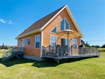 Homes for Sale in Cavendish, Prince Edward Island $234,900