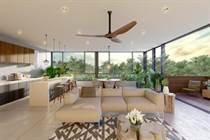 Condos for Sale in Aldea Zama, Tulum, Quintana Roo $680,000