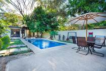 Homes for Sale in Surfside, Playa Potrero, Guanacaste $479,000