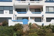 Condos for Rent/Lease in Plaza del Mar Beach Seccion, Playas de Rosarito, Baja California $1,500 monthly
