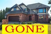 Homes Sold in Blue Quill Estates, Edmonton, Alberta $766,800