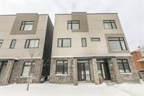 Homes Sold in Woodroffe, Ottawa, Ontario $499,900