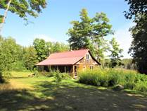 Homes for Sale in Airport Road, BANCROFT, Ontario $298,900
