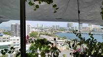 Condos for Rent/Lease in Miramar, San Juan, Puerto Rico $2,500 monthly