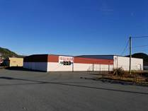 Commercial Real Estate for Sale in Placentia, Newfoundland and Labrador $950,000