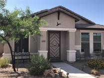 Homes for Sale in Del Webb at Rancho del Lago, Vail, Arizona $229,500