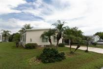 Homes Sold in Pinelake Gardens and Estates, Stuart, Florida $48,000