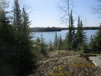 Commercial Real Estate Sold in Red Lake Road, Perrault Lake, Ontario $1,300,000