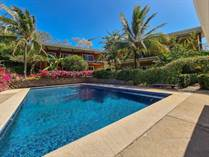Condos for Sale in Playa Hermosa, Guanacaste $325,000
