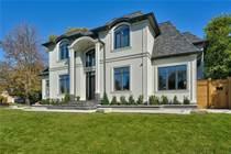Homes for Sale in Morrison, Oakville, Ontario $2,690,000