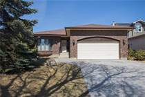 Homes Sold in Linden Woods, Winnipeg, Manitoba $489,900
