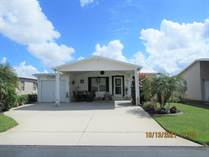 Homes for Sale in Southport Springs, Zephyrhills, Florida $56,000
