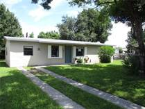 Homes for Sale in Sanford, Florida $75,000